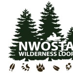 NWOSTA Wilderness Loop Logo