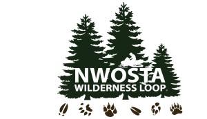 NWOSTA Wilderness Loop Logo